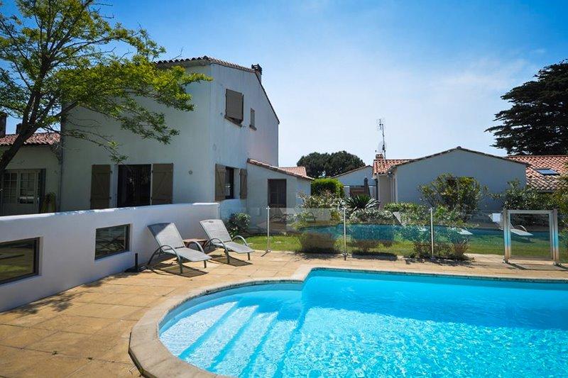 Location Maison ile de Ré Acacia